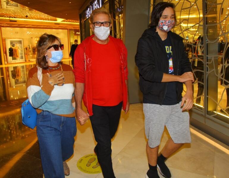Cem Özer ve eşi Pınar Dura ifşa krizini aştı